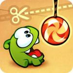 Cut the Rope Mod APk Icon