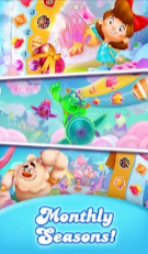 Candy Crush Soda Mod Apk 2021 Latest Version (Unlimited Moves/ Lives) 4