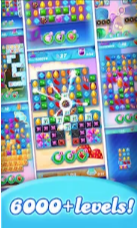 Candy Crush Soda Mod Apk 2021 Latest Version (Unlimited Moves/ Lives) 5